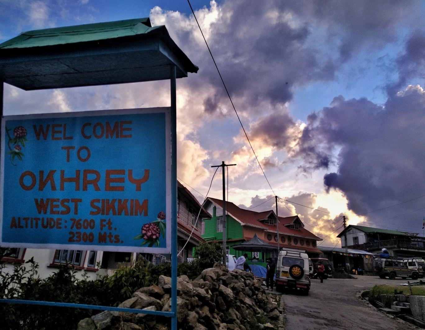Photo of Sikkim By Nisha Bhakat