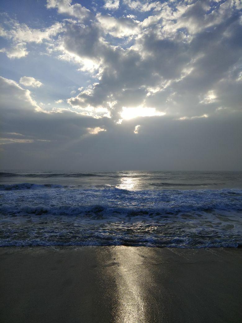 Photo of Pondicherry By Tanushree Kailash