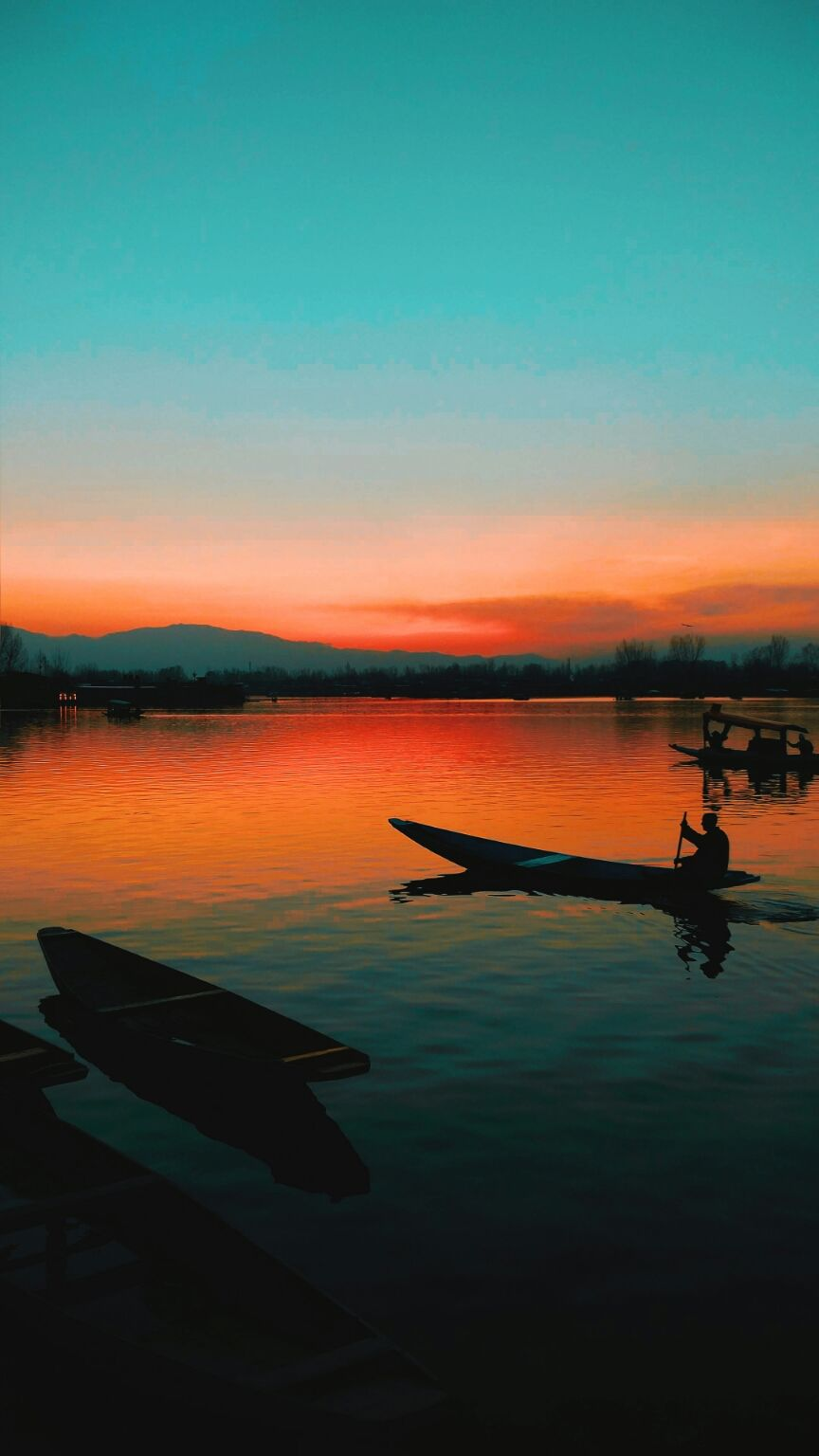 Photo of Kashmir Valley By deepesh dhonde