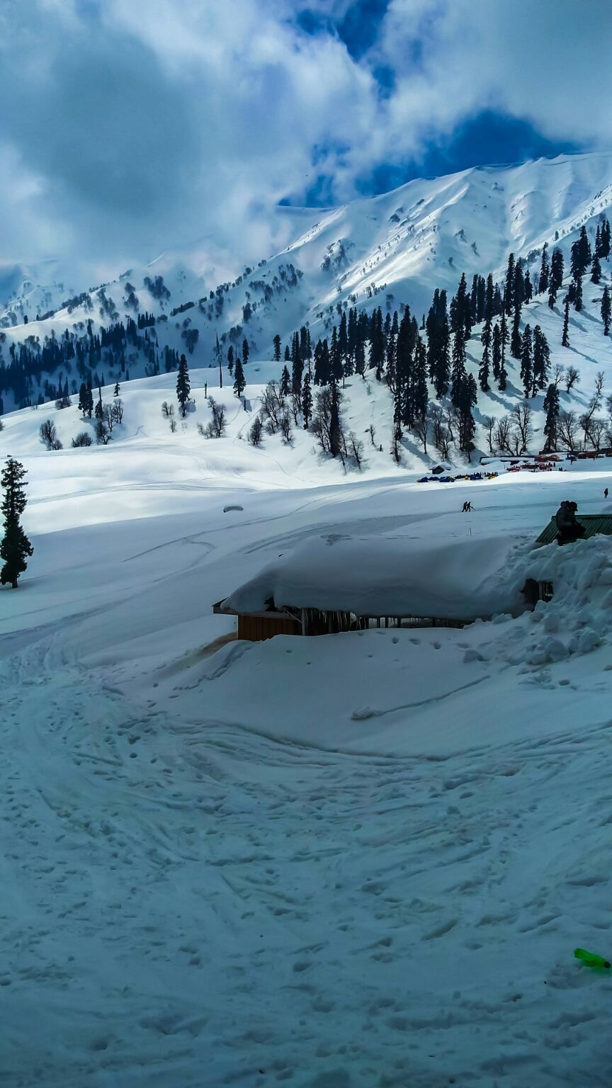 Photo of Khilanmarg By deepesh dhonde