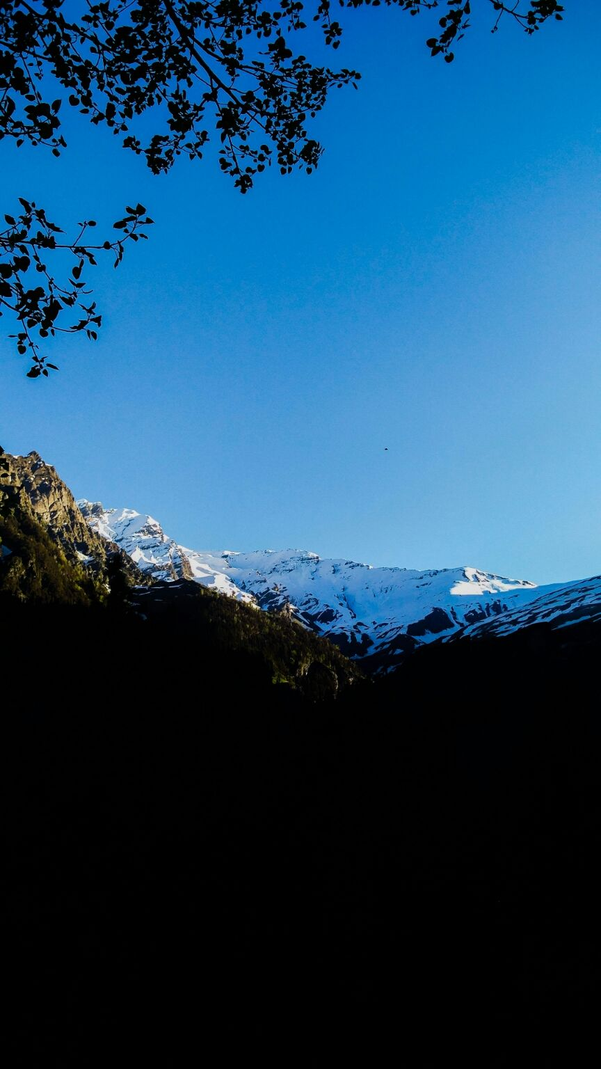 Photo of Manali By Deepesh dhonde