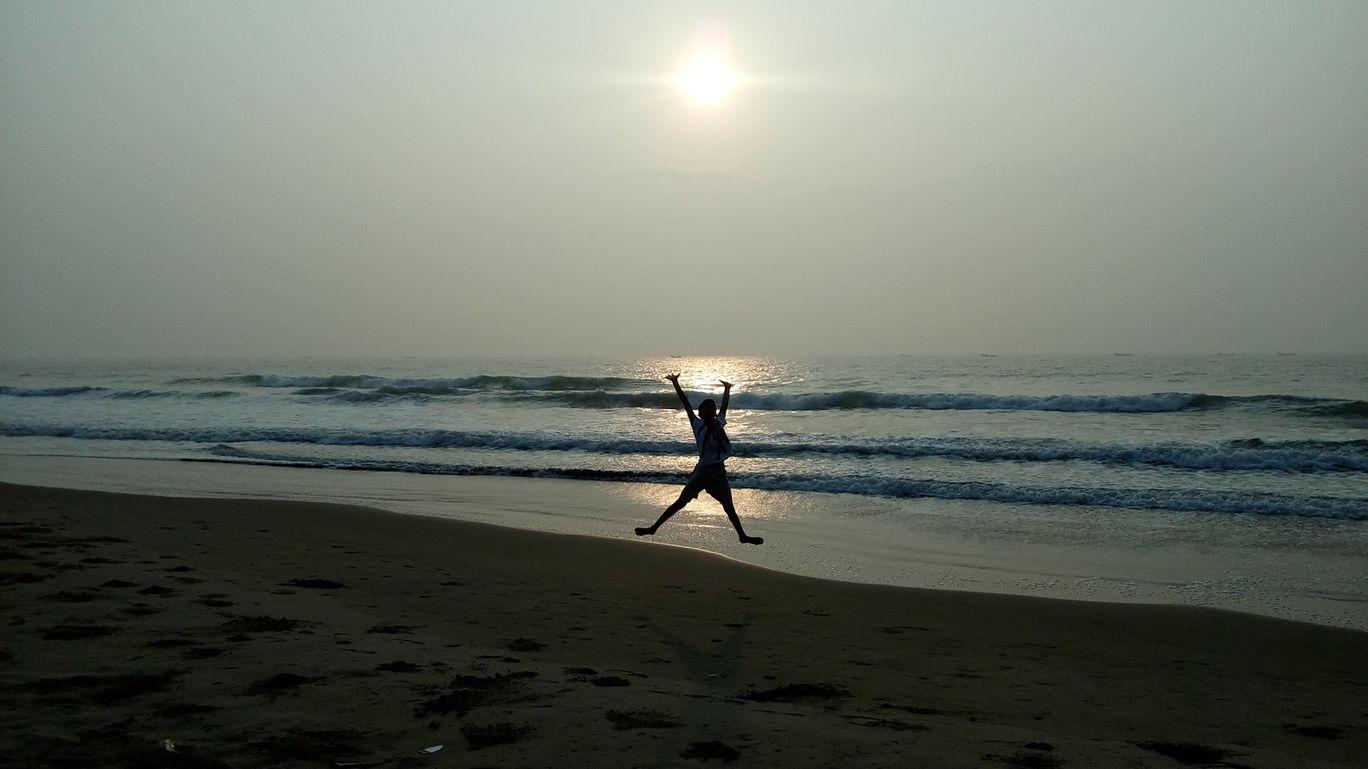 Photo of Chirala Beach By keerthi