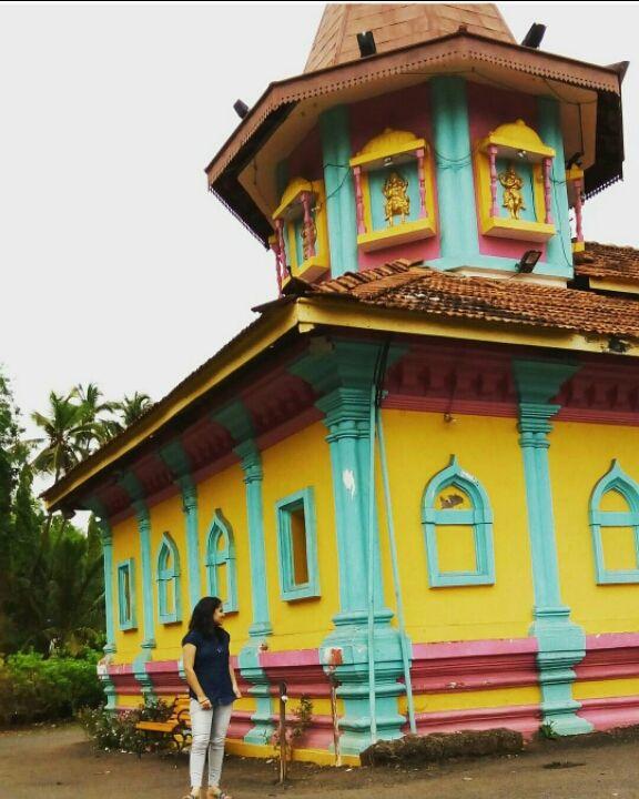 Photo of Oh Goa.So Goa! By Priyanka Vedeshwar