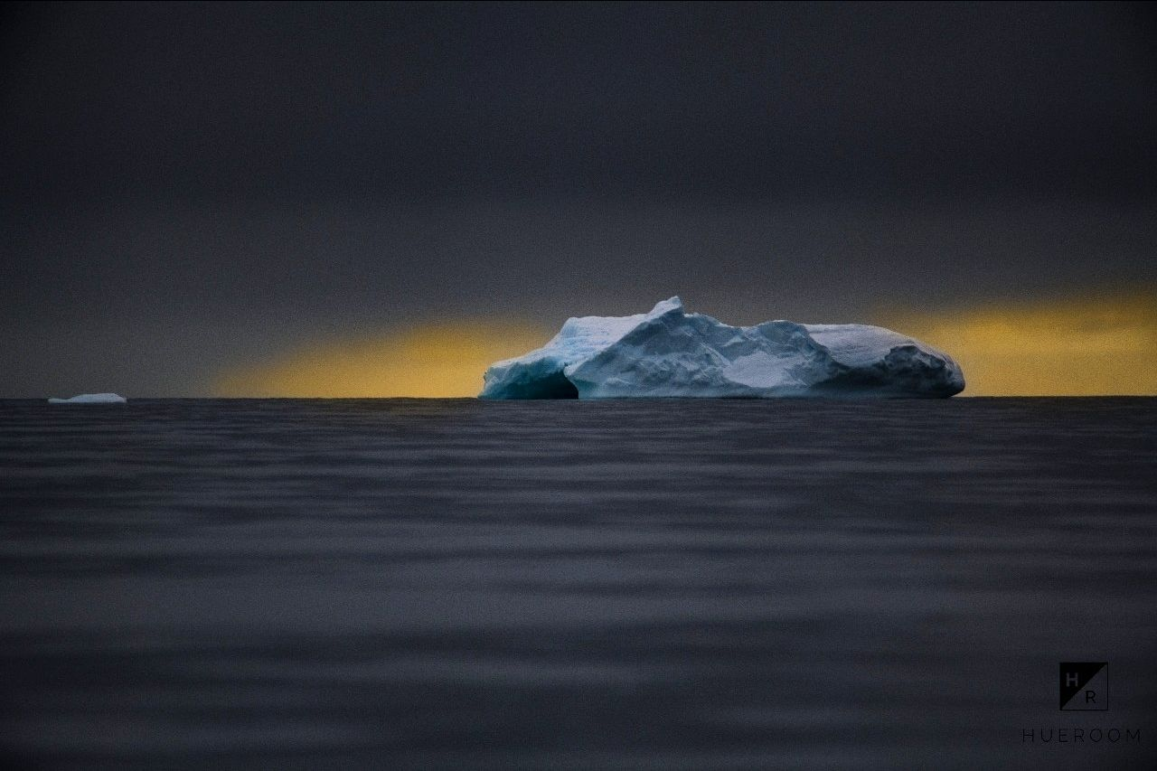 Photo of Antarctica By sanchit gupta