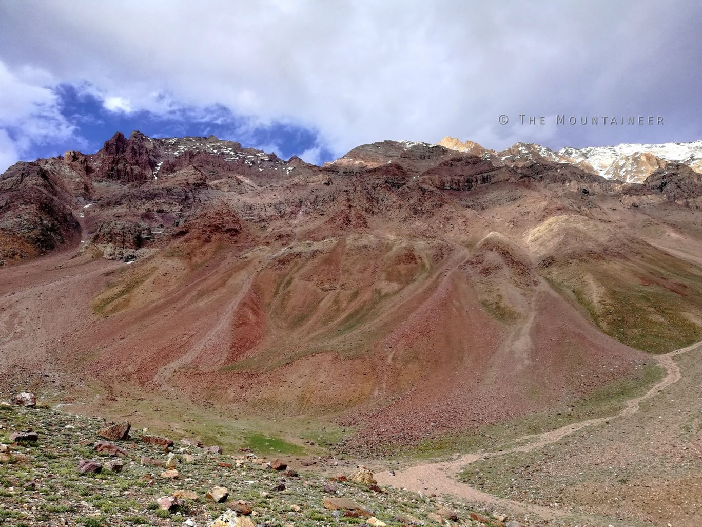 Photo of Spiti Valley Trip By Dhaval Patel 🇮🇳