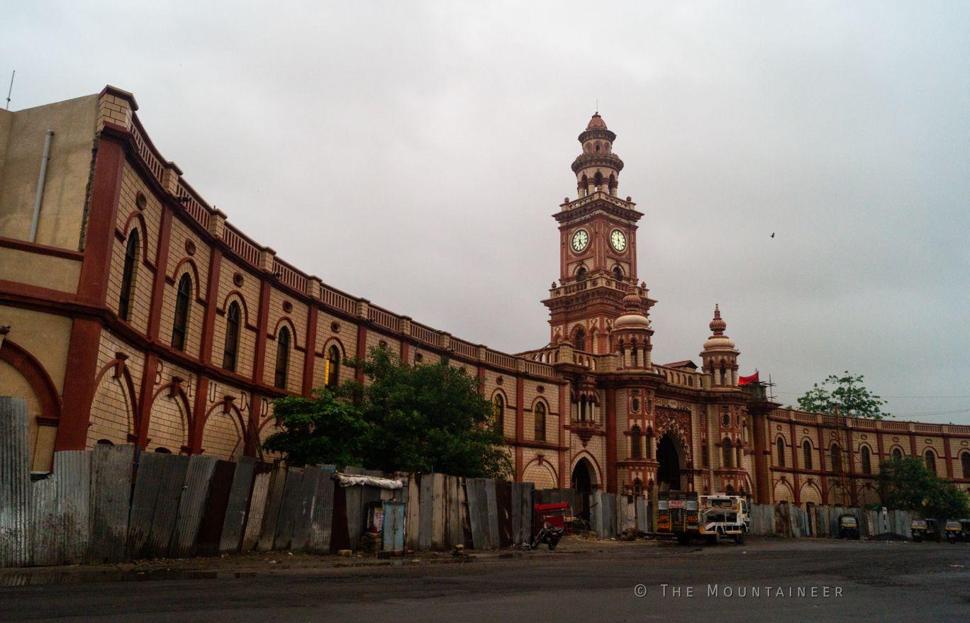 Photo of Junagadh By Dhaval Sadaria