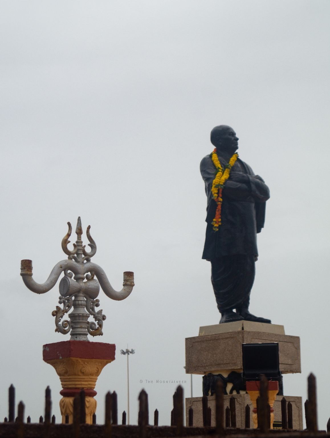 Photo of Somnath By @the_mountaineer