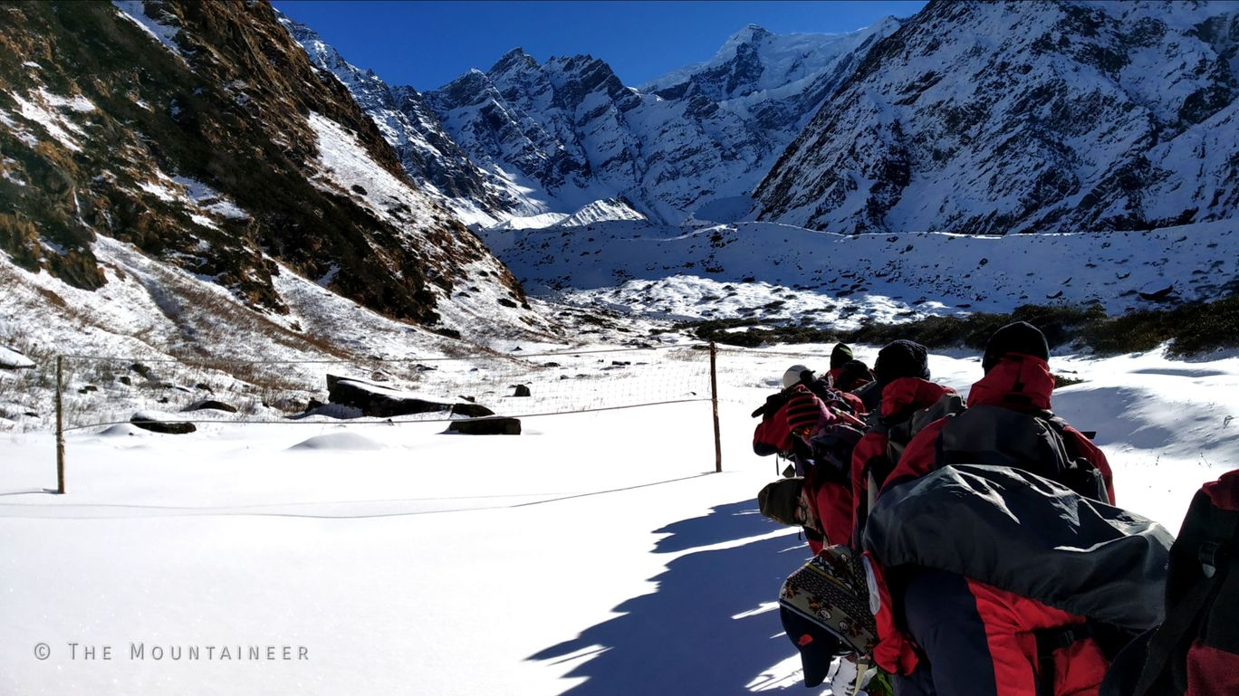 Photo of Nehru Institute Of Mountaineering By @the_mountaineer