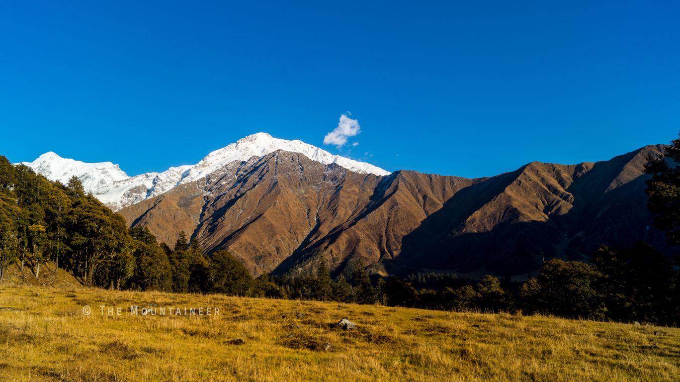 Photo of Uttarakhand By Dhaval Patel 🇮🇳
