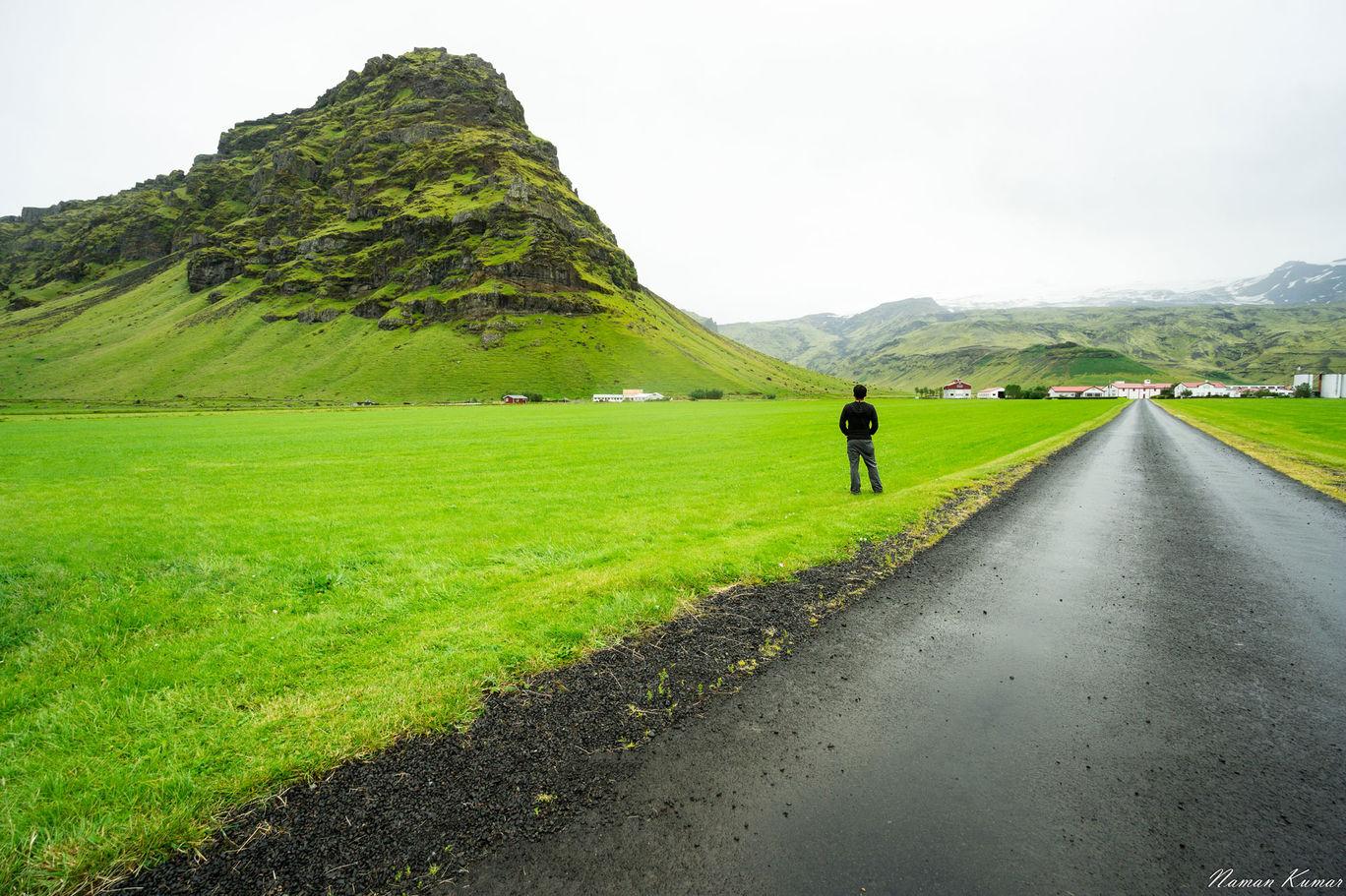 Photo of Iceland By Naman Kumar