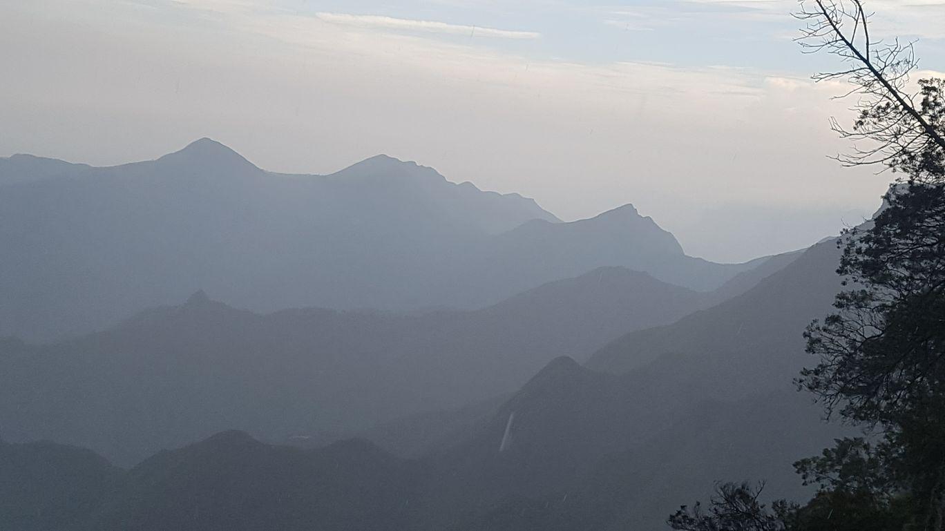 Photo of Kodaikanal By tejaswi penmetsa