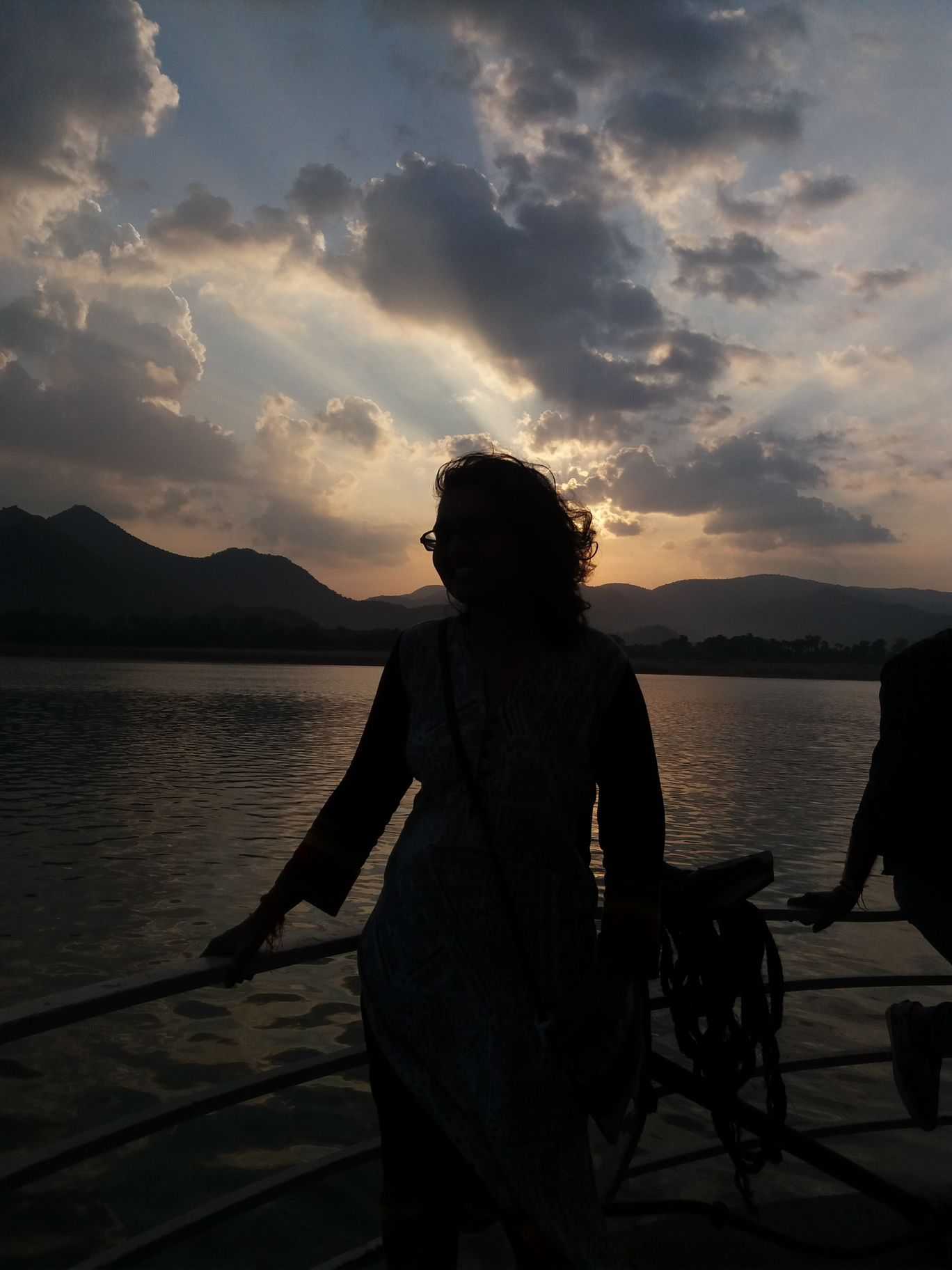 Photo of Papikondalu Boating Point By tejaswi penmetsa