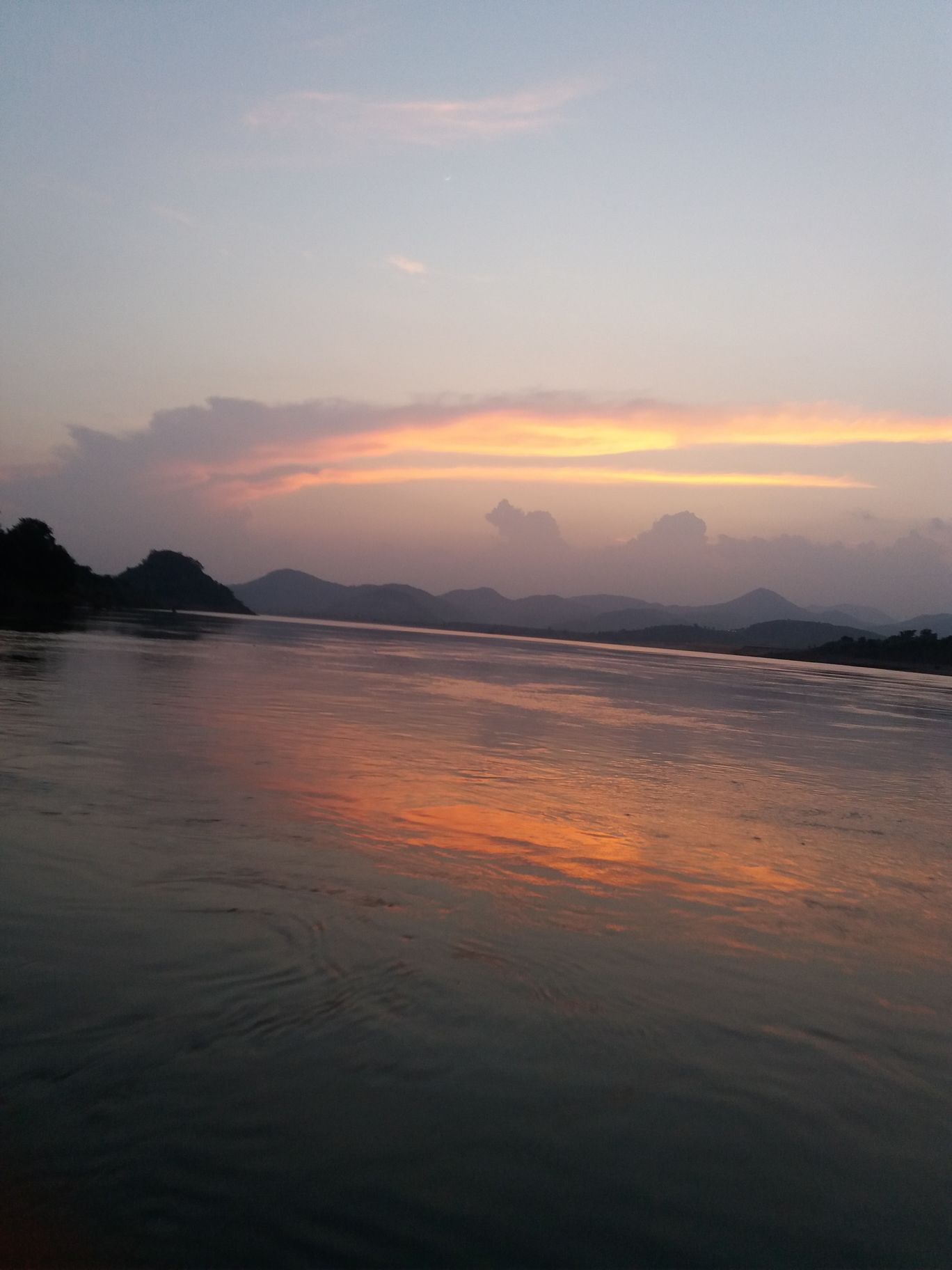 Photo of Papikondalu Bhagiradha Tourism By tejaswi penmetsa