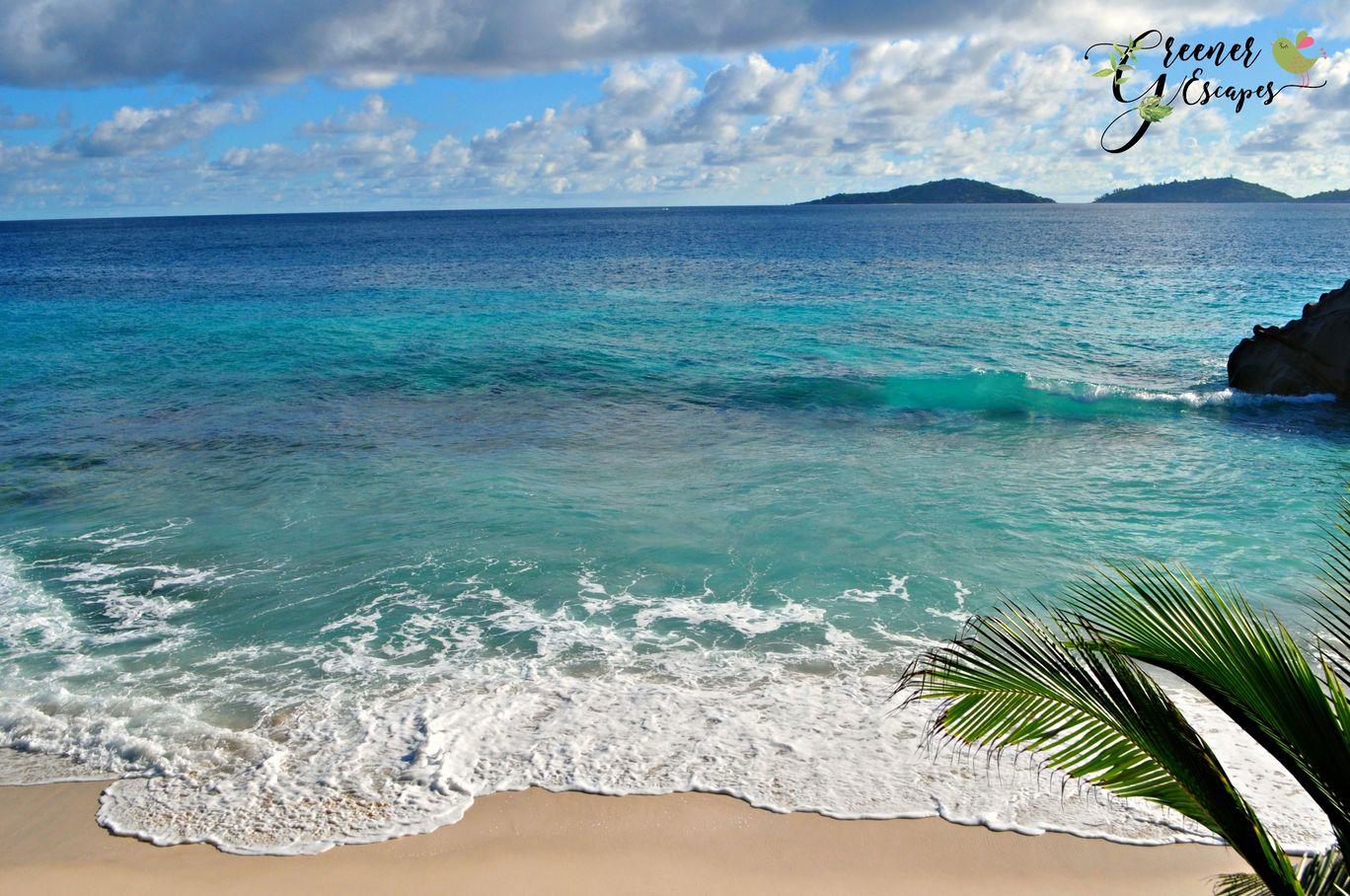 Photo of Seychelles By Kavitha