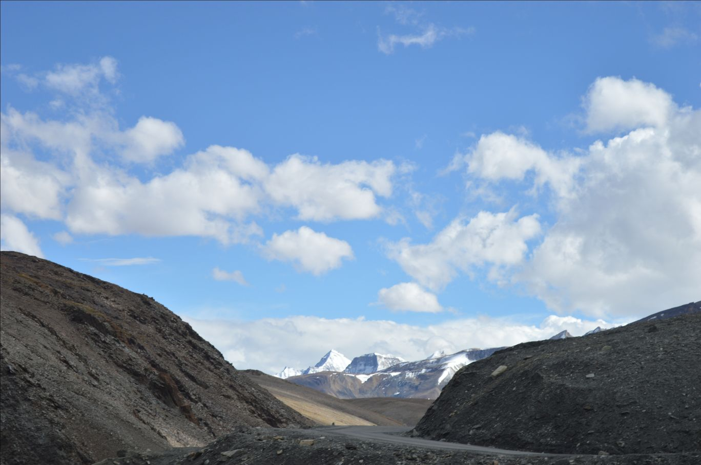 Photo of Leh By Sagar Fargade