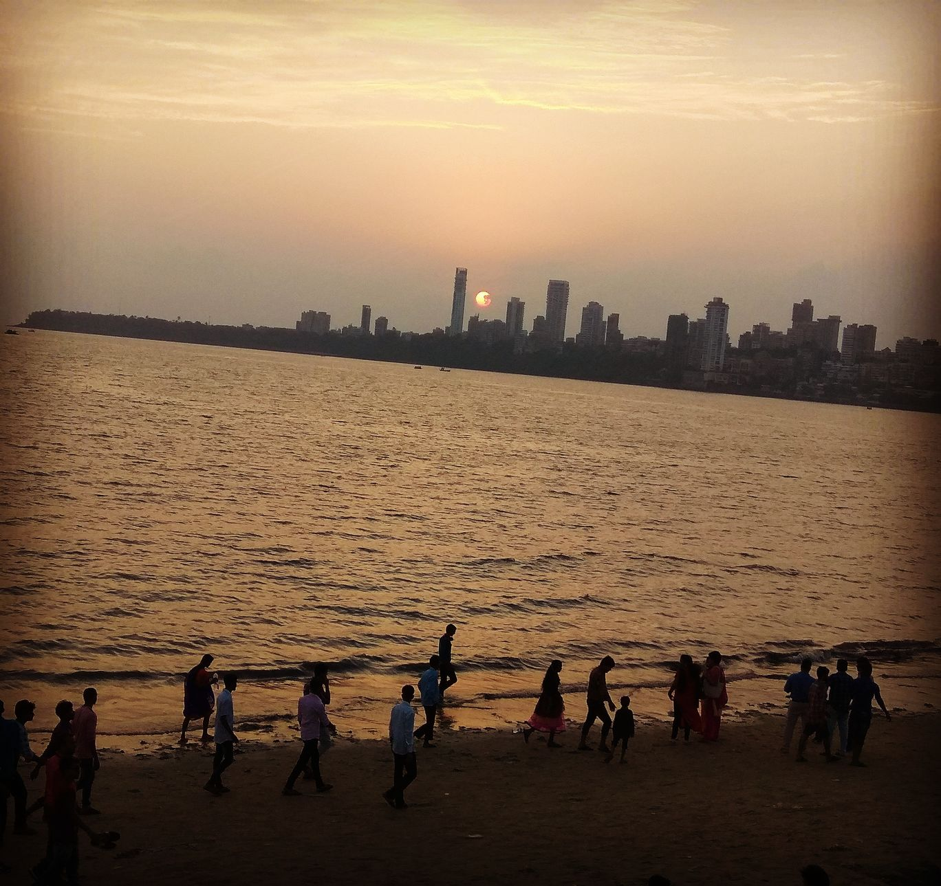 Photo of Mumbai By Sudeep Kukreti