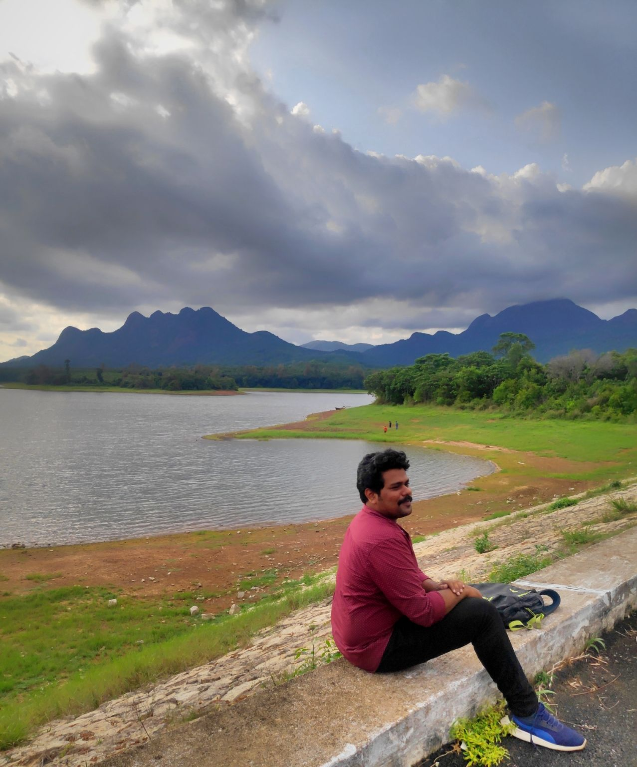 Photo of Chittar lake By Jaison Christopher