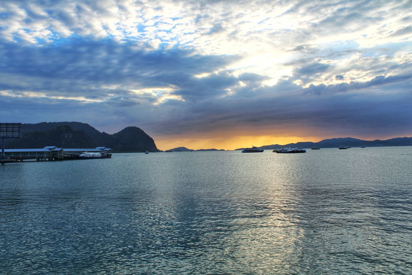 Photo of Langkawi By Tathagata basu(Fivefeet11wanderer)