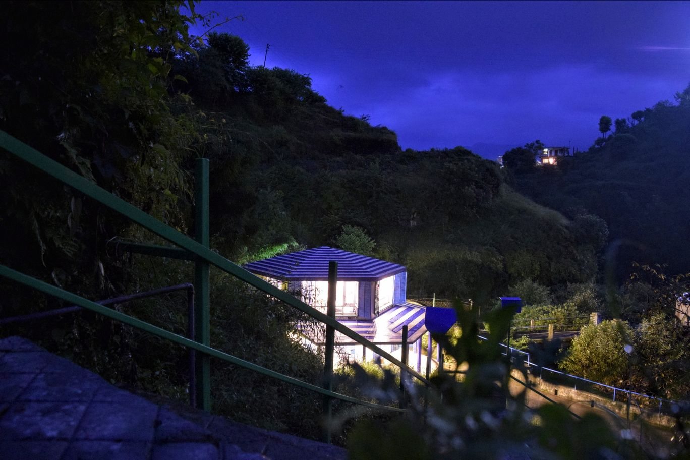 Photo of Mussoorie By Raman oberoi