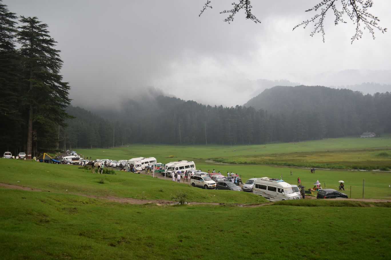 Photo of Khajjiar By Raman oberoi