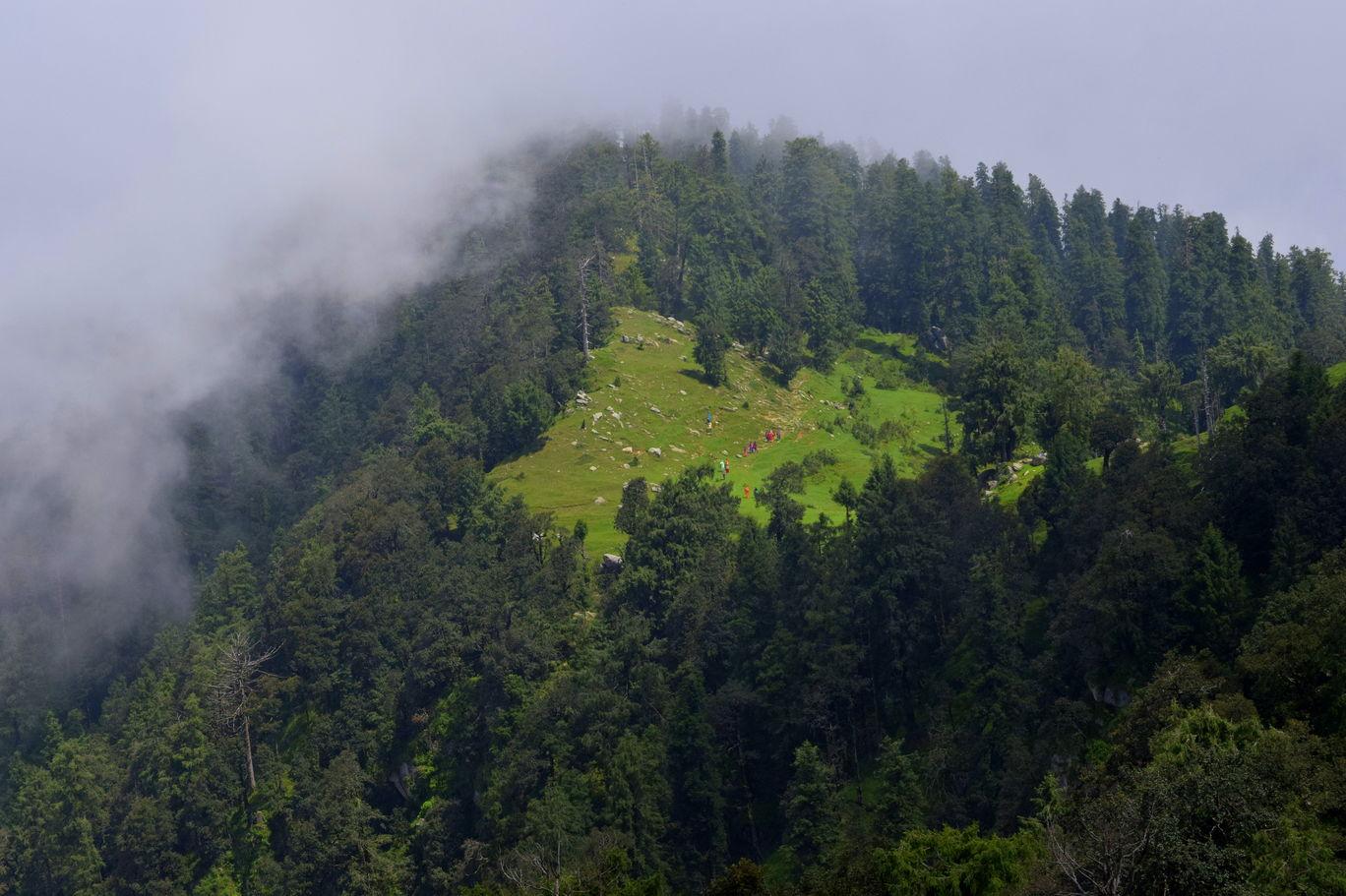 Photo of Khajjiar By Raman oberoi