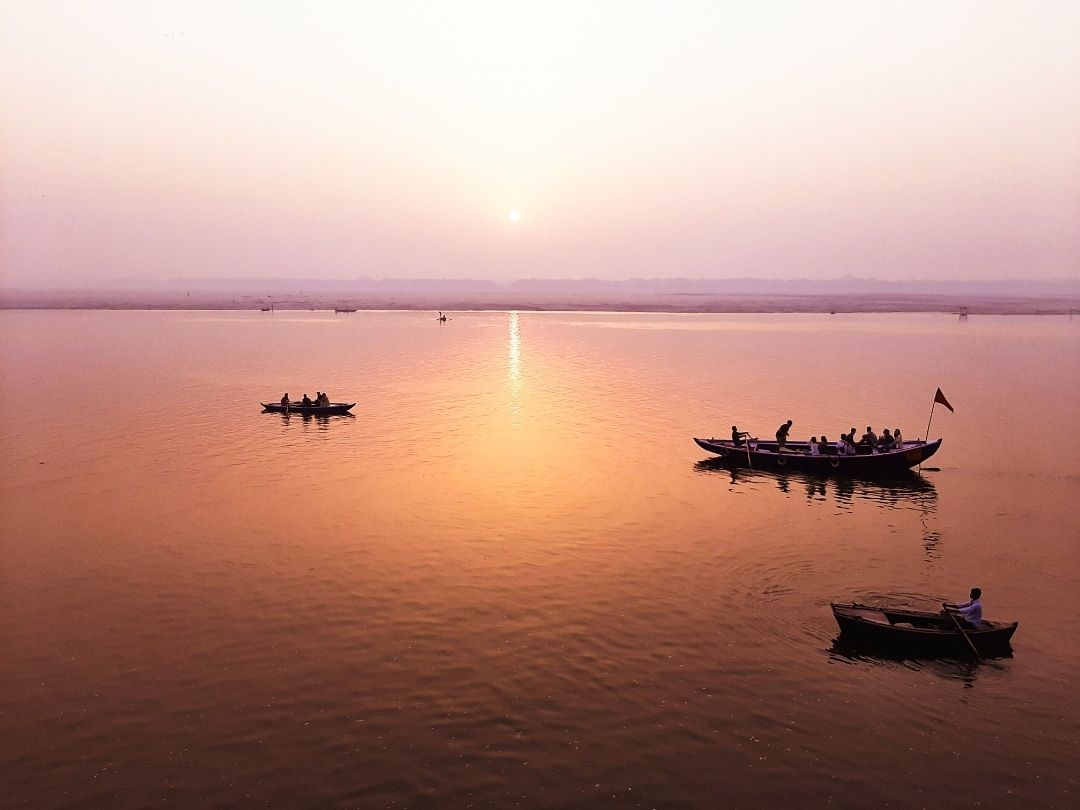 Photo of Assi ghat By Ruchi