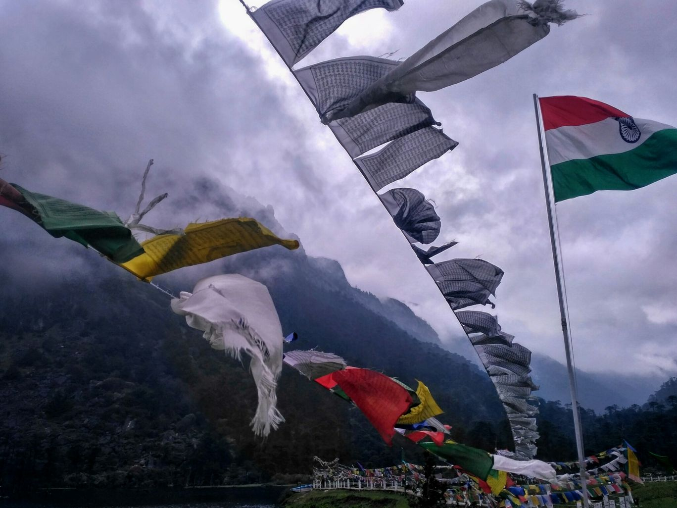 Photo of Tawang By Vipin Mp