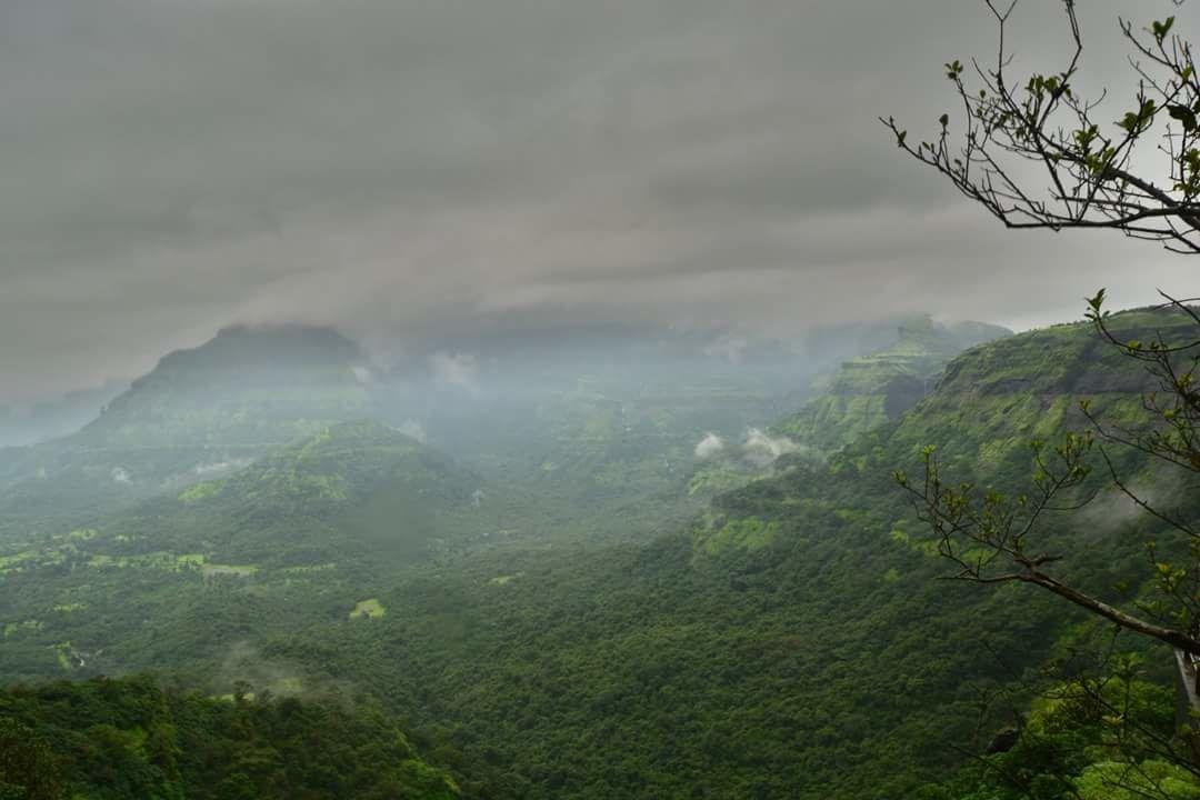 Photo of Malshej Ghat By Ankita Mukherjee