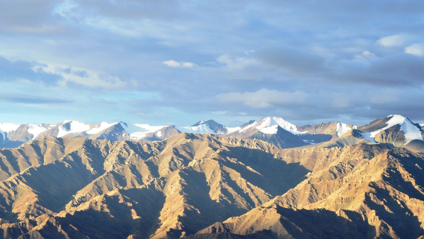 Photo of Leh By Subhayan Bhattacharyya
