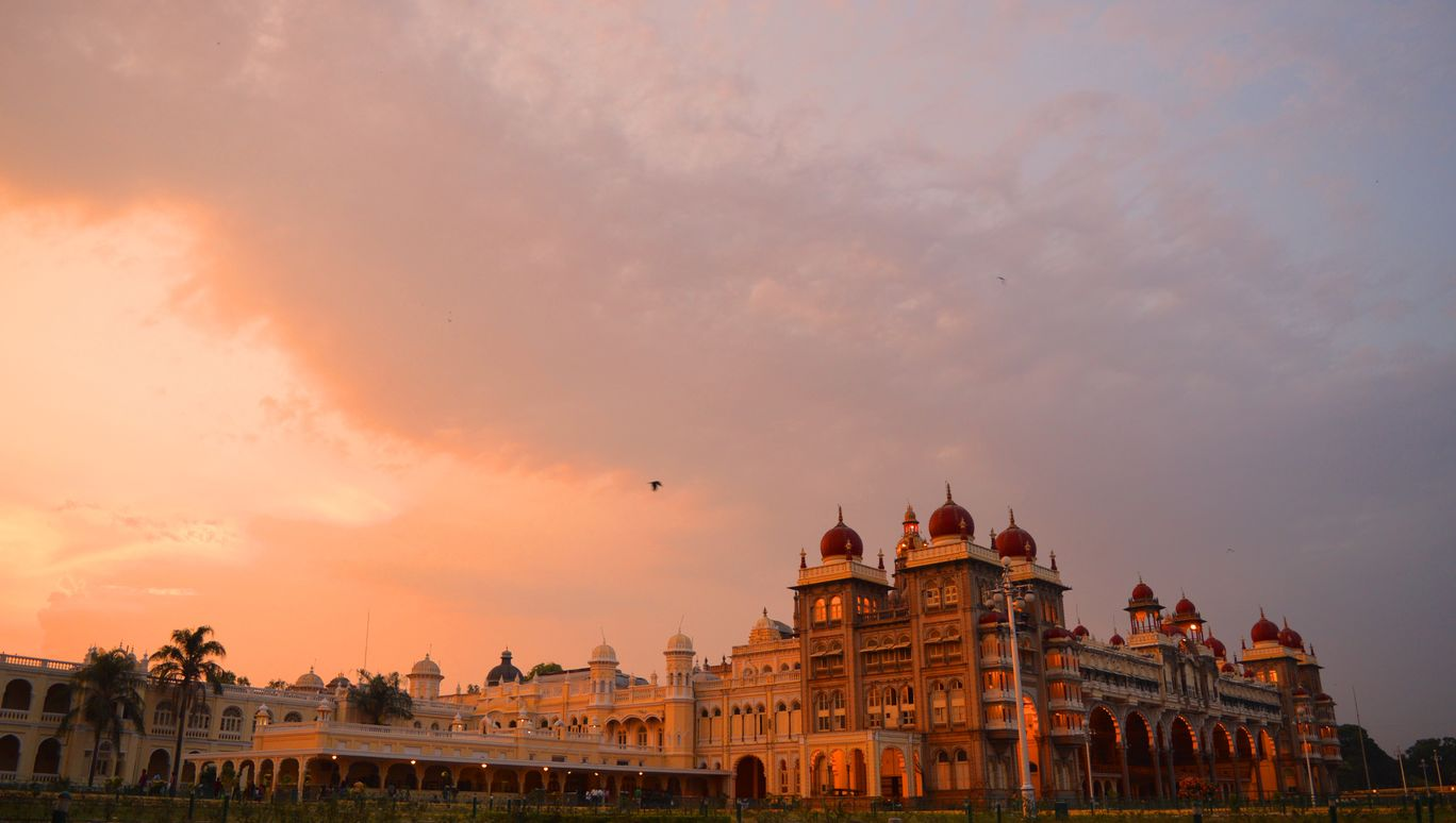 Photo of Mysuru By Subhayan Bhattacharyya