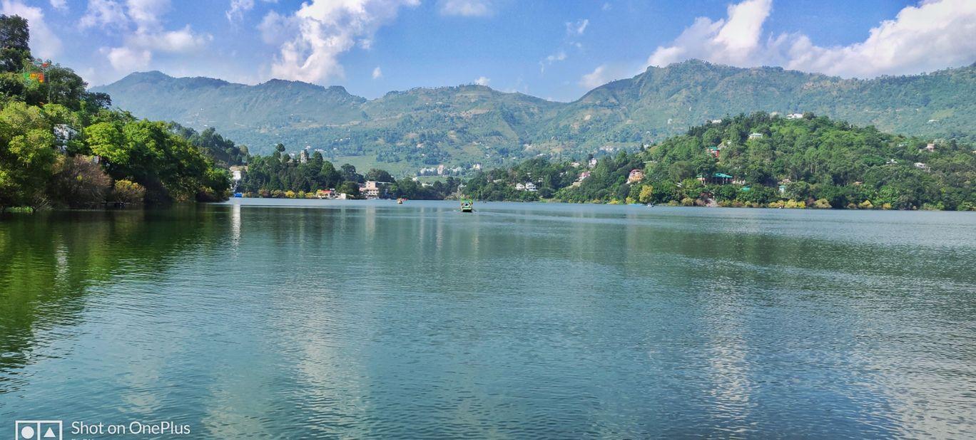 Photo of Nainital By Rohit Krishna