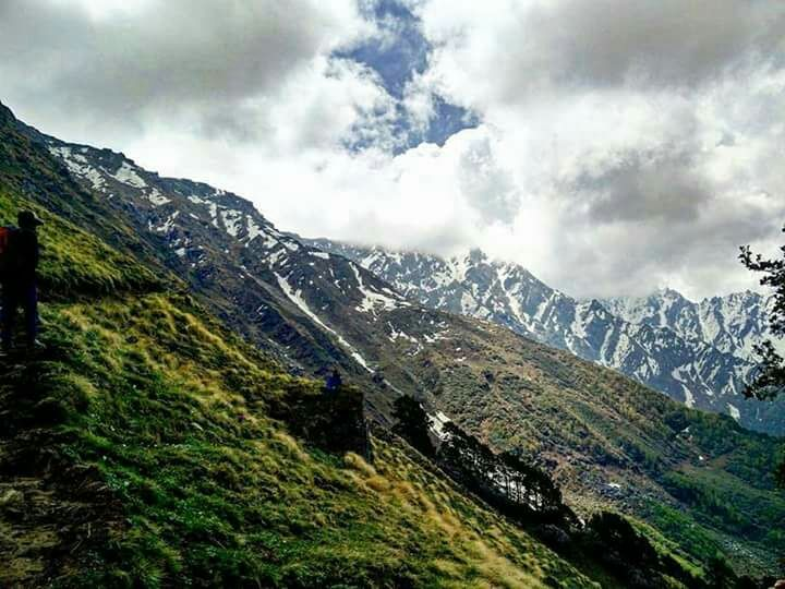 Photo of Himachal Pradesh By Bhavya Gala