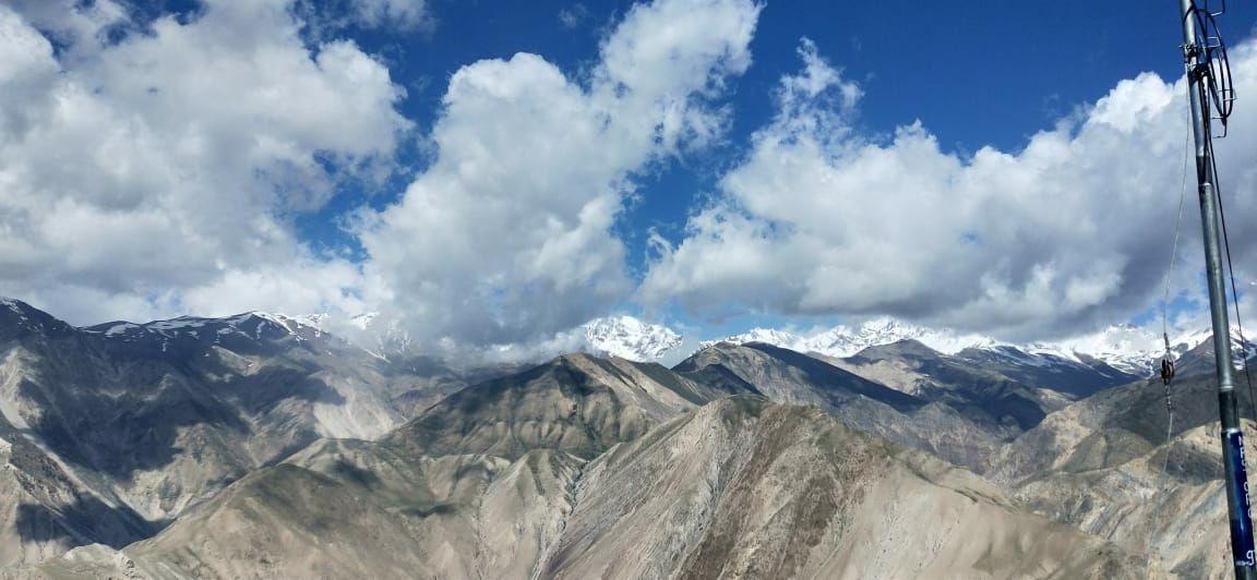 Photo of Spiti Valley Trip By Bhavya Gala