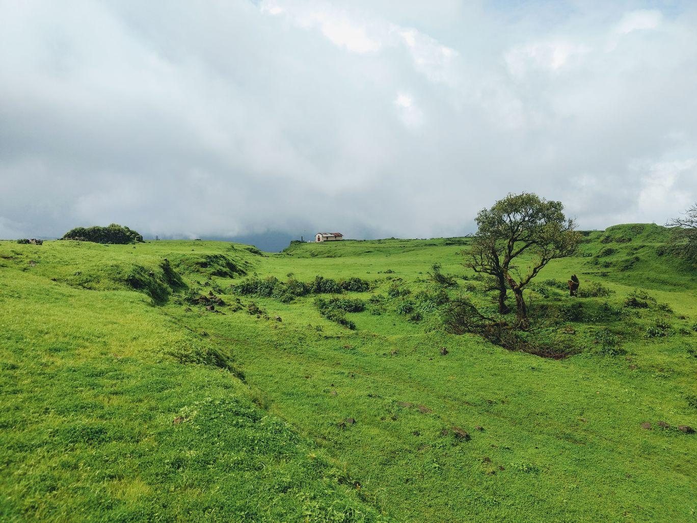 Photo of Lohagad By Nithish Natrajan