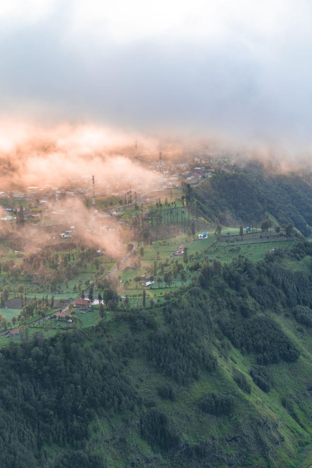 Photo of Mount Bromo By Gunj Guglani