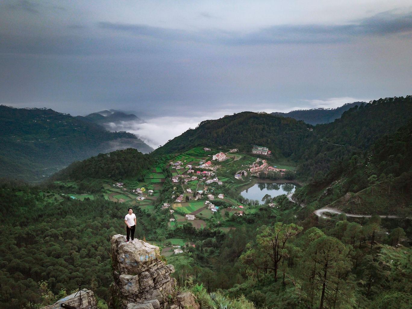 Photo of Khurpatal By Gunj Guglani