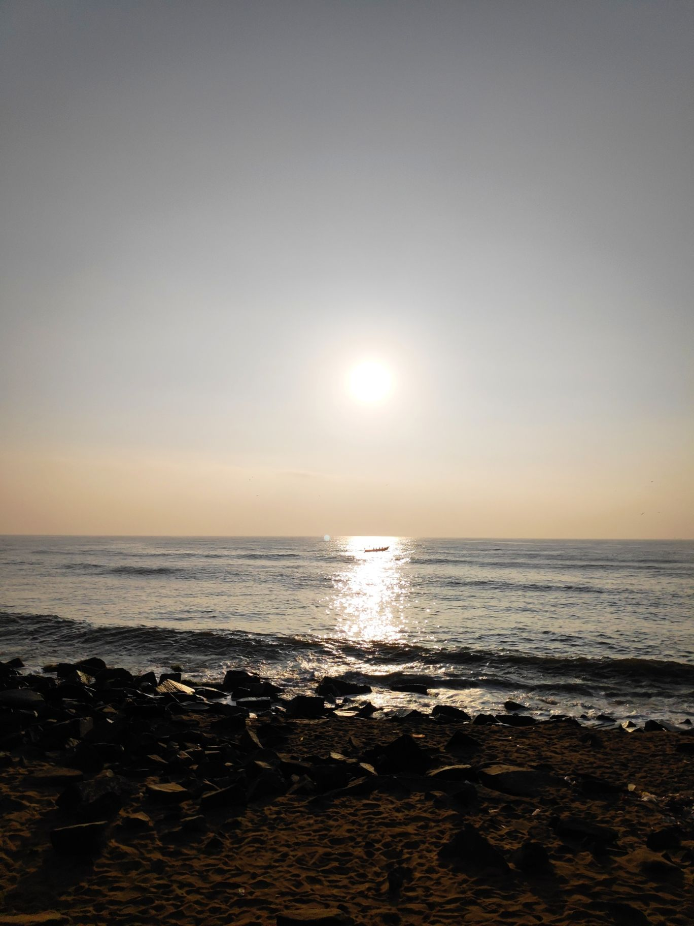 Photo of Pondicherry By Pooja Jaggari