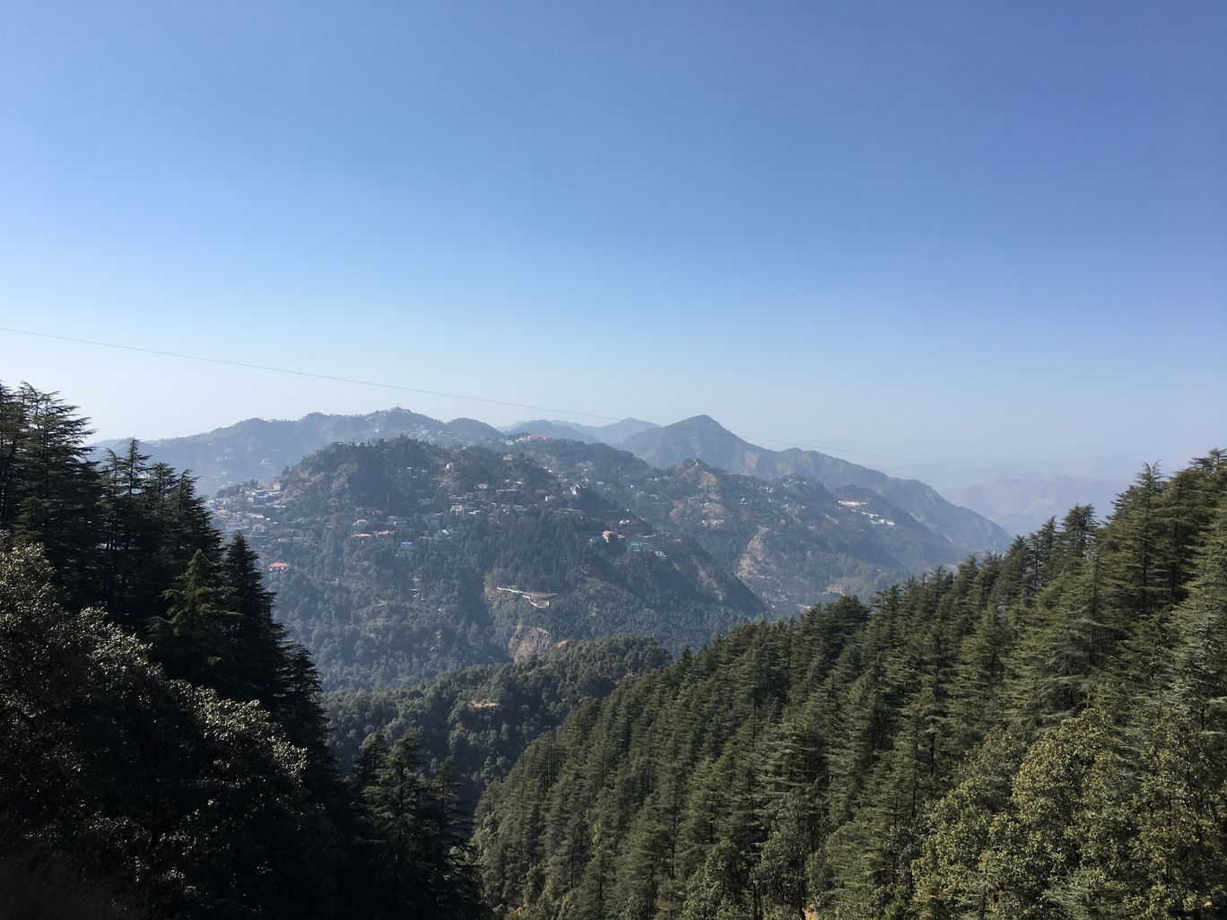 Photo of Landour By Natasha Pereira