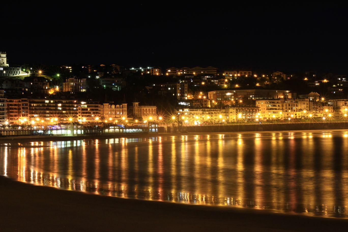 Photo of Donostia / San Sebastián By Natasha Pereira