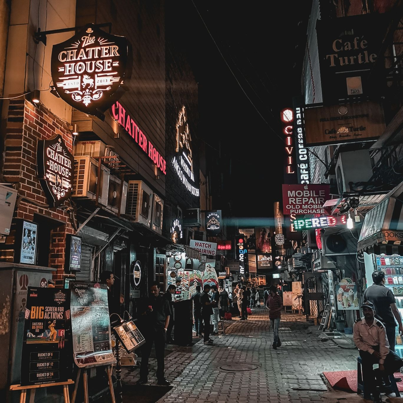 Photo of Delhi By Natasha Pereira