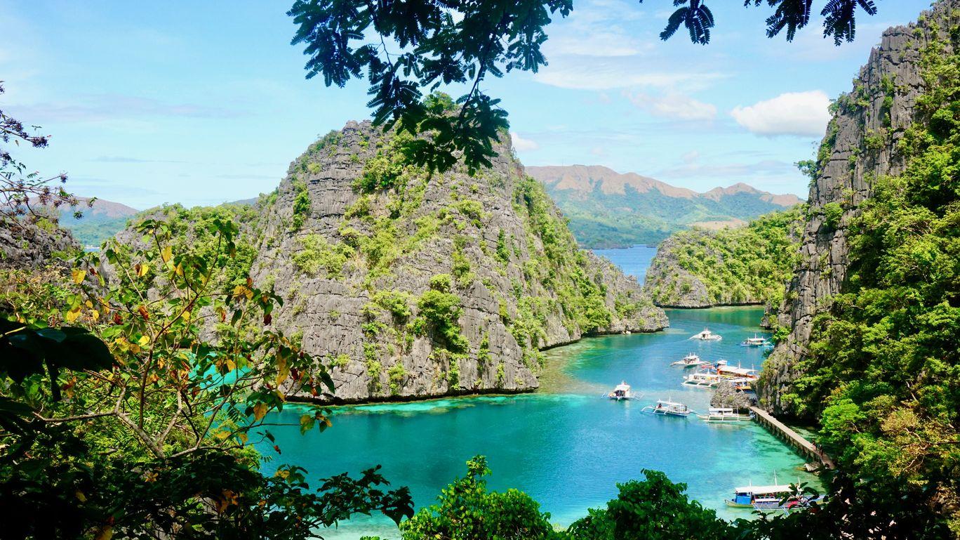 Photo of Palawan By Nagashruthi Krishnamurthy