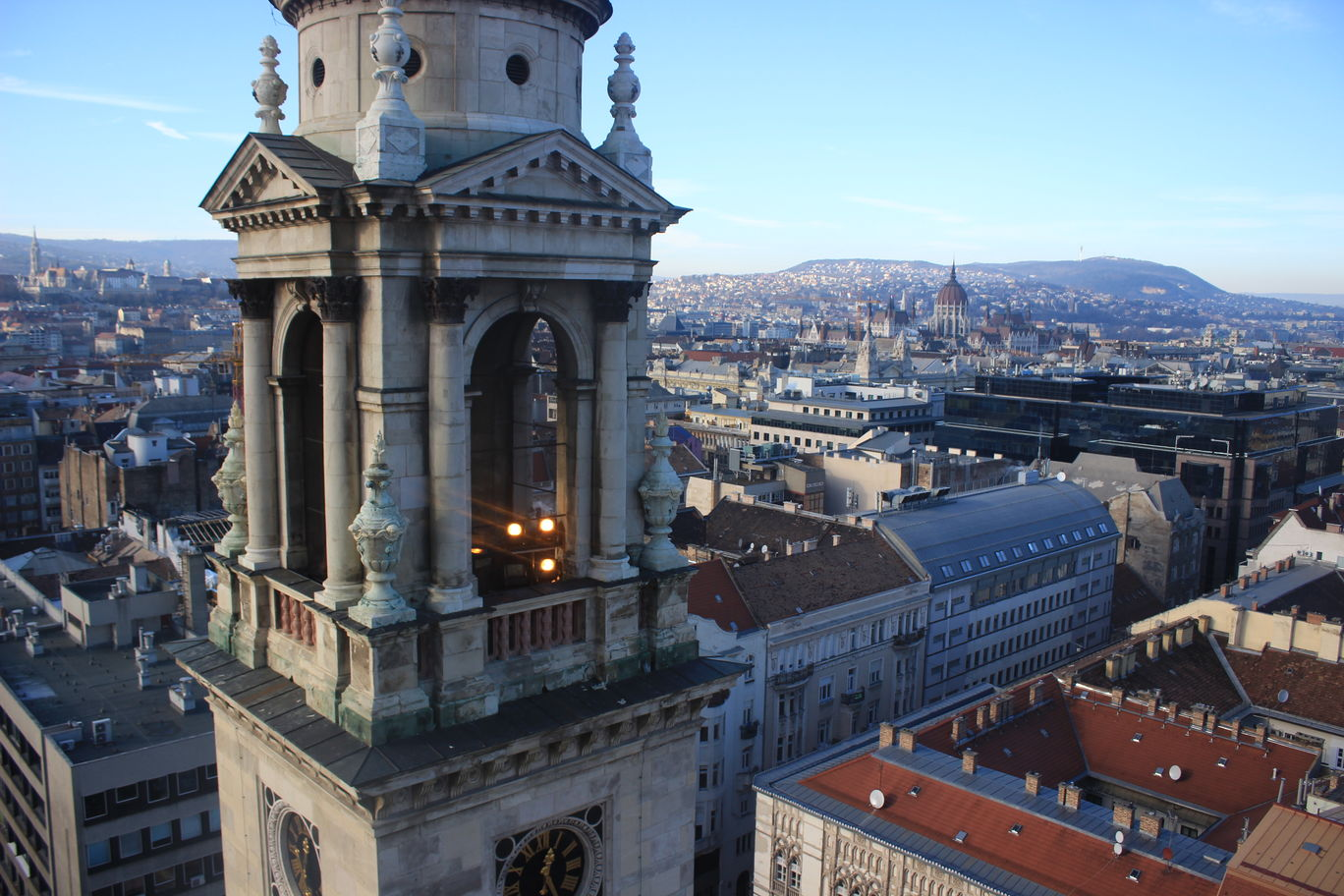 Photo of Budapest By Raashi Mètkari