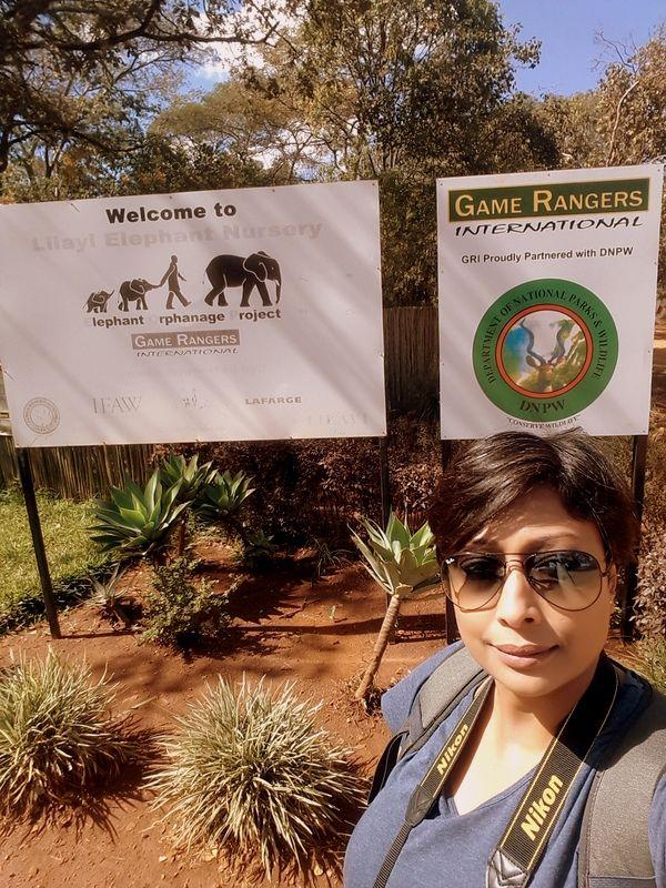 Photo of Game Rangers International Ltd By Arundhati Sen