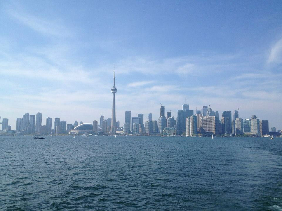 Photo of Toronto, Canada By Peter Eugene