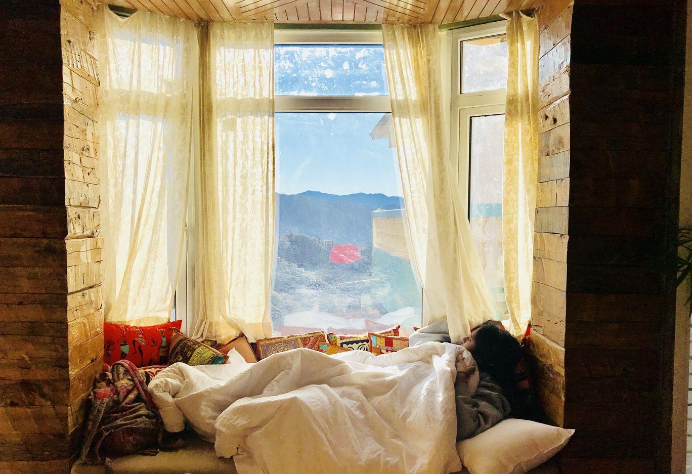 Photo of Shimla By Nikhil Sirivolu