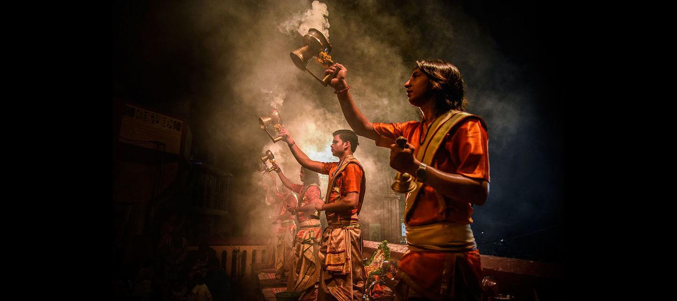 Photo of Varanasi By Ambuj Khanna