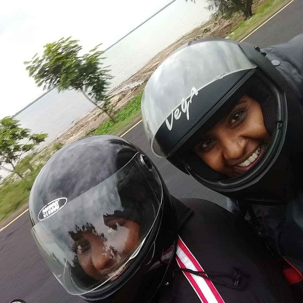 Photo of Pondicherry By Laya Durga Rajasekaran