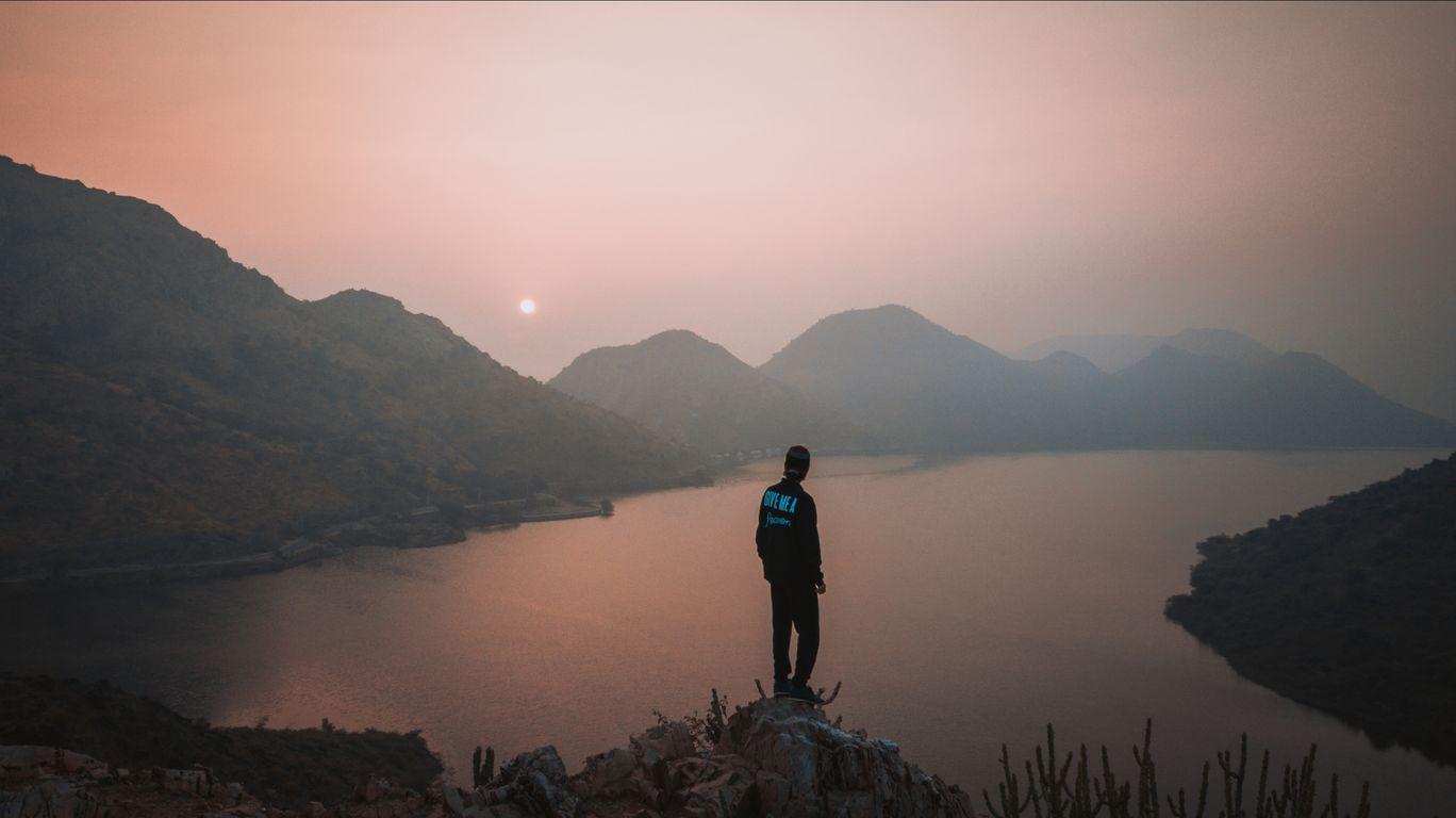 Photo of Badi Lake By Saurabh Jain CA