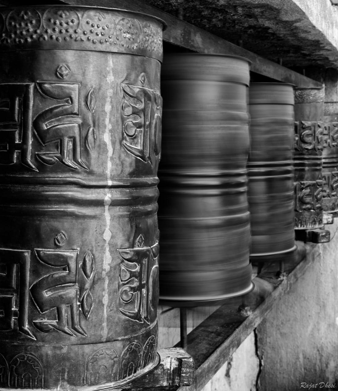 Photo of Dirang Village By Manojkumar Sahu