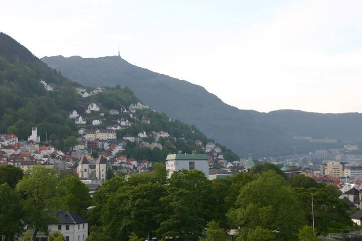 Photo of Bergen By Rick A